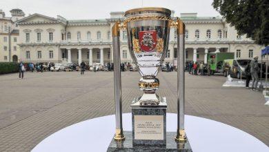 """Photo of Ralio """"Aplink Lietuvą 2020"""" laimėtojams – Prezidento Gitano Nausėdos taurė"""